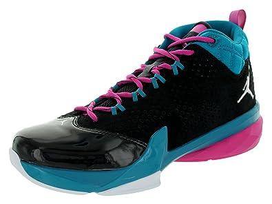 Nike Jordan Men\\u0026#39;s Jordan Flight Time 14.5 Black/White