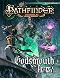 Pathfinder Module: The Godsmouth Heresy
