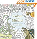 Colour Me Mindful: Underwater (Colour...