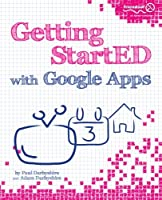 Getting StartED with Google Apps Front Cover