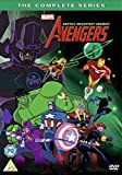The Avengers: Earth's Mightiest Heroes, Vol. 1-8 [DVD] [2010]