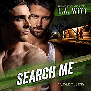 Search Me Audiobook