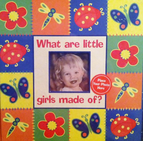 What are little girls made of? PHOTO ALBUM - 1