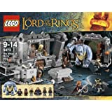LEGO The Lord of the Rings Hobbit The Mines of Moria (9473)