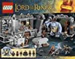 LEGO The Lord of the Rings Hobbit The...