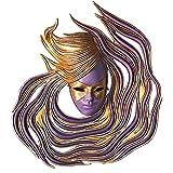 Design Toscano Viareggio Carnivale Wall Mask Sculpture