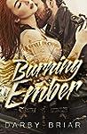 Burning Ember (Harbingers of Chaos Bo...