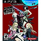 No More Heroes: Heroes' Paradise - Playstation 3 (Color: One Color, Tamaño: One Size)