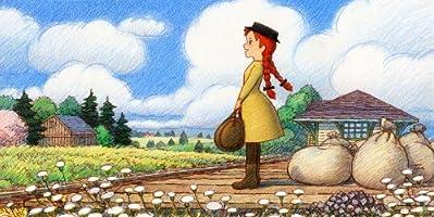 「赤毛のアン」の画像検索結果