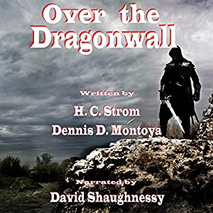 Over the Dragonwall Audiobook