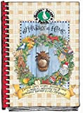 img - for Holidays at Home Cookbook (Seasonal Cookbook Collection) by Gooseberry Patch (1998-03-01) book / textbook / text book