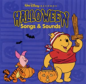 Varoius Artists Mickey Mouse Goofy Tigger Halloween