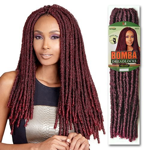 Bobbi-Boss-Synthetic-Hair-Crochet-Braids-Faux-Locs-Style-Senegal-Bomba-Dreadlocks