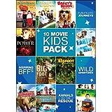 10-Movie Kids Pack [Import]