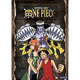 One Piece: Season 1, Third Voyage ~ Tony Beck
