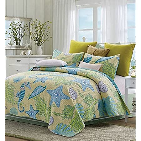 61hCzdsIk9L._SS450_ 100+ Nautical Quilts and Beach Quilts