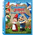 Gnomeo and Juliet (3D) (Gnoméo et Juliette) (/ Combo) [Blu-ray] (2011)