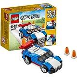 LEGO Creator 31027 Blue Racer