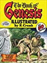 The Book of Genesis Illustrated by R. Crumb by R. Crumb