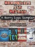Brookdale and Beyond: A Barry Lyga Sampler