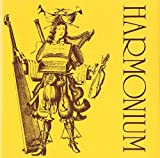 Harmonium by Imports