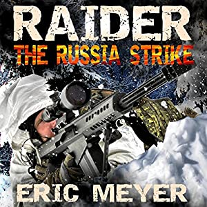 Raider Black Ops Audiobook