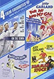 4 Film Favorites: Gene Kelly Collection [Import]