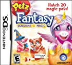 Petz Fantasy: Sunshine Magic - Ninten...