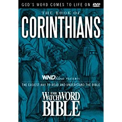 The Book of Corinthians