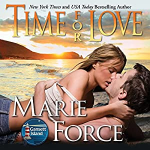Time for Love: The McCarthys of Gansett Island, Volume 9 | [Marie Force]