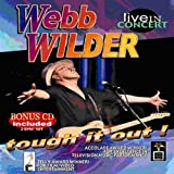 Tough It Out ~ Webb Wilder