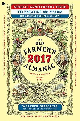 Buy Farmers Almanac Now!