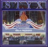 Paradise Theater by Styx (1992-05-13)