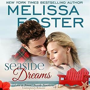 Seaside Dreams Audiobook