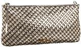 Elliott Lucca Three-Way Demi Bag,Multi Metallic,one size