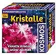 KOSMOS 656058 - Experimentierkasten - Violette Kristalle selbst zchten