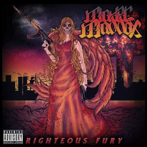 Matt Maddox-Righteous Fury-2014-SO Download