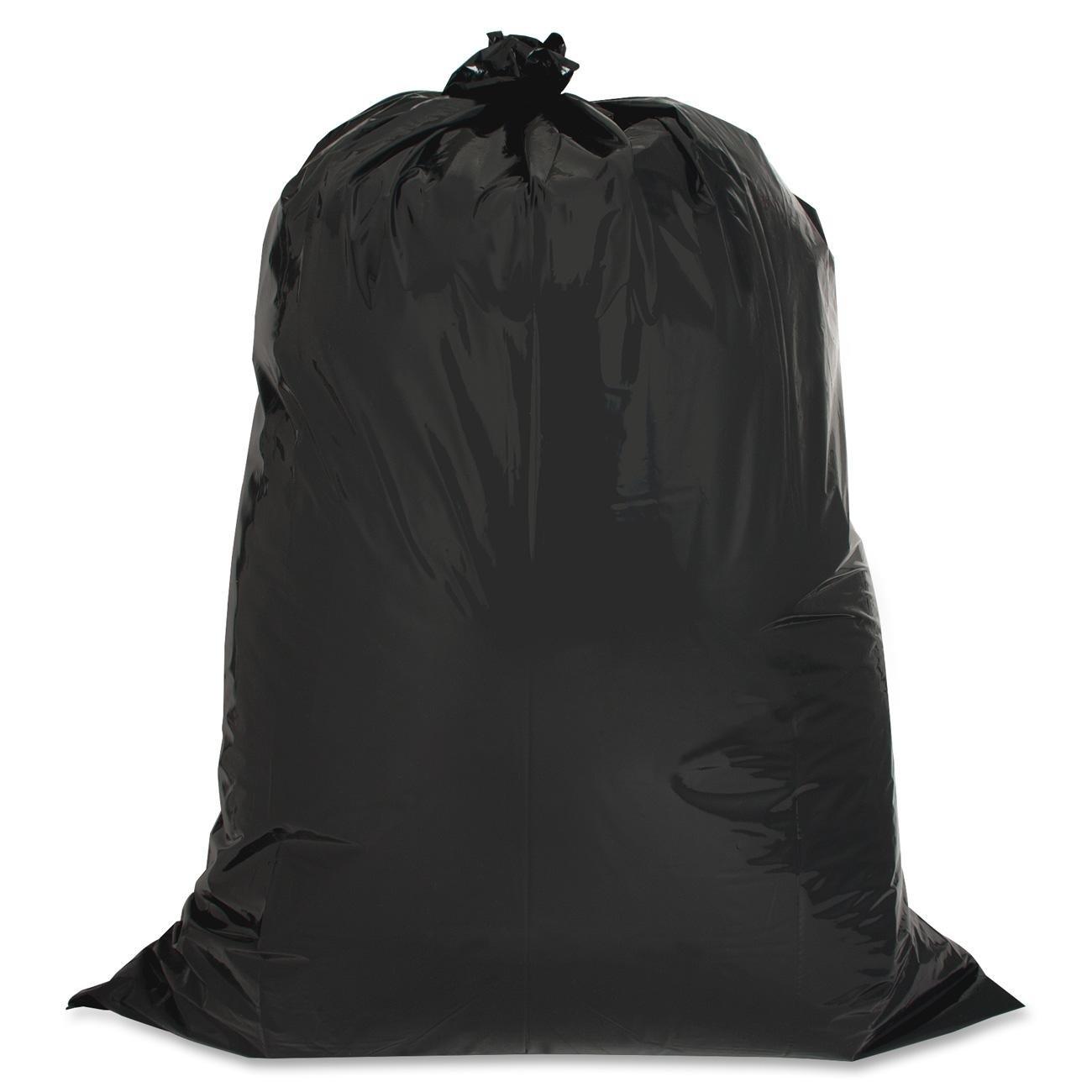 Trash Bag Open Trash Bag 42 Gallon