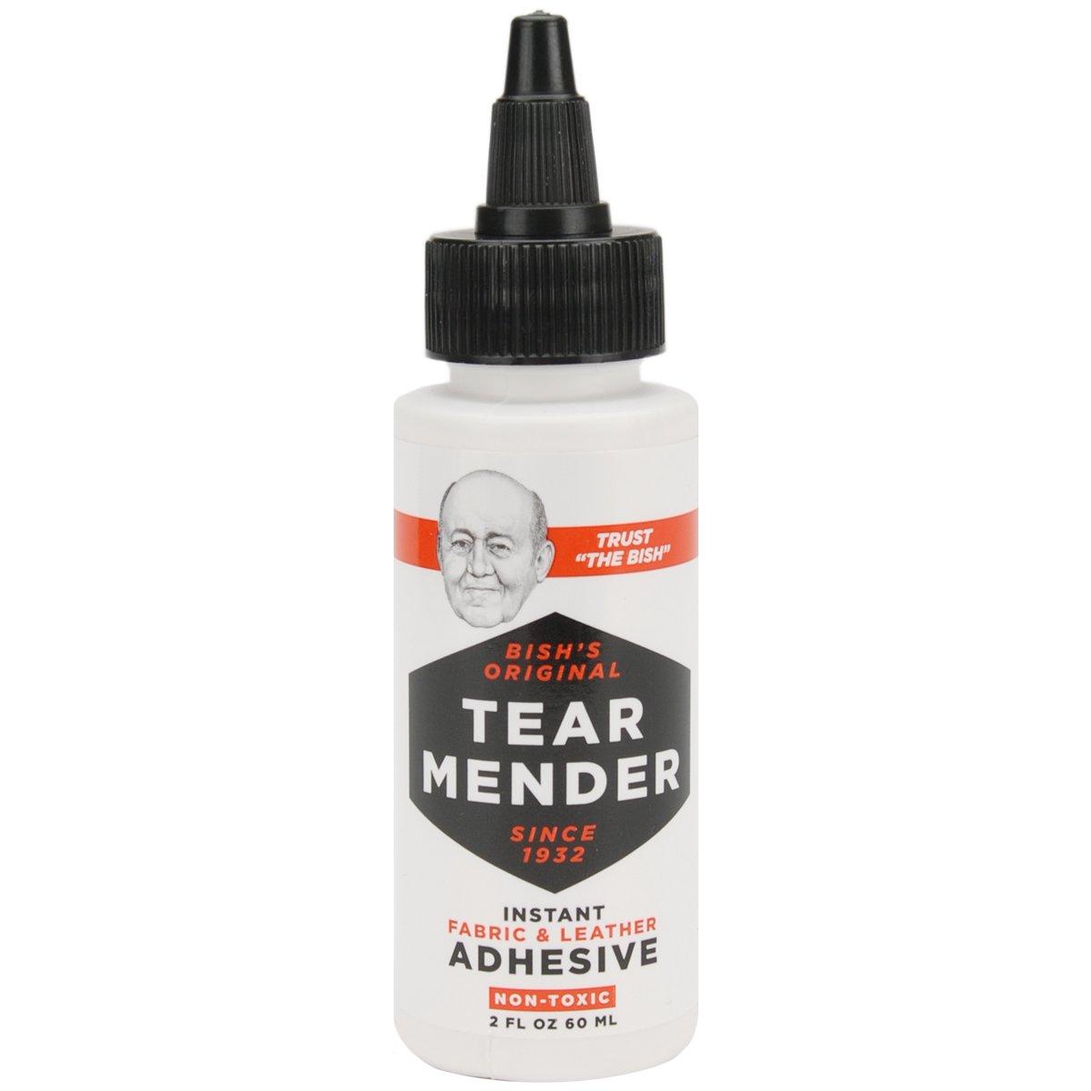 Tear Mender TG-2 Instant Adhesive 2oz