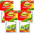 3M 17203 Command Picture Hanging Strips Combo Value Pack - 4 pack