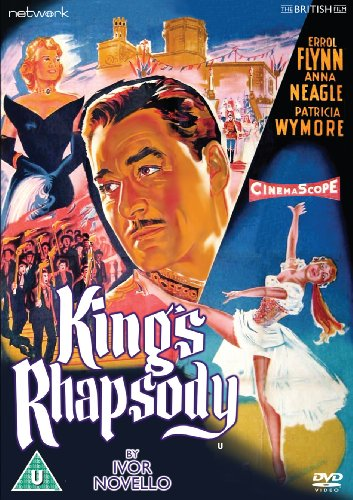 King's Rhapsody [DVD]