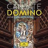 Various: Cantate Domino