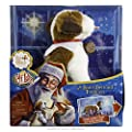 Elf on the Shelf Pets: A St. Bernard Tradition Plush from The Elf on the Shelf