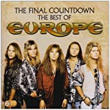 Europe The Final Countdown: The Best Of...