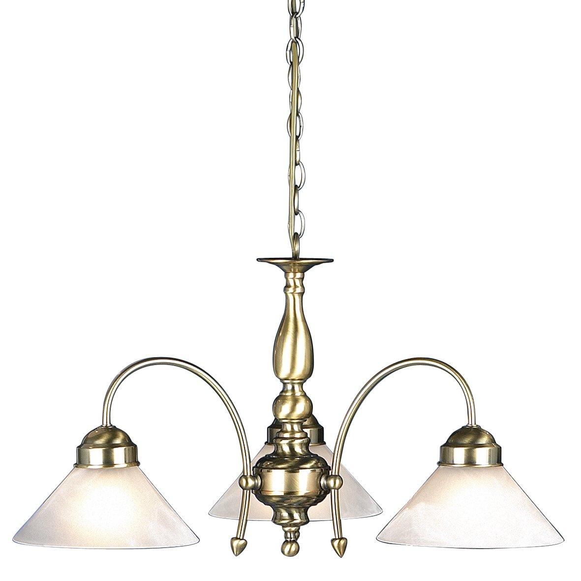 Honsel Leuchten Krone Antwerpen 16673
