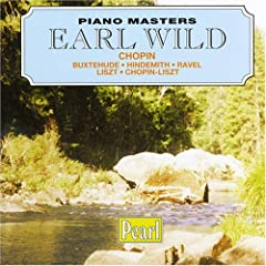 Piano Masters: Earl Wild