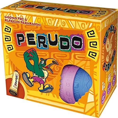 Asmodee - Perudo, juego de dados (36)