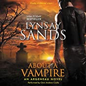 About a Vampire: An Argeneau Novel | Lynsay Sands