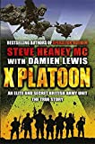img - for X Platoon book / textbook / text book