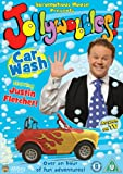 Justin Fletcher's - Jollywobbles - Car Wash [DVD]